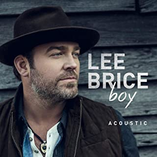 Boy (Acoustic)