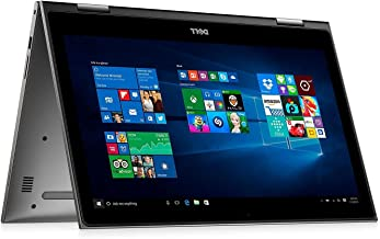 2018 Newest Dell Inspiron Business Flagship 2 in 1 Laptop PC 15.6