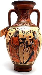 Best dionysus vase painting Reviews