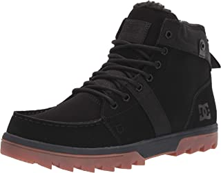 Shoes Woodland Cold Weather Casual Snow Boot