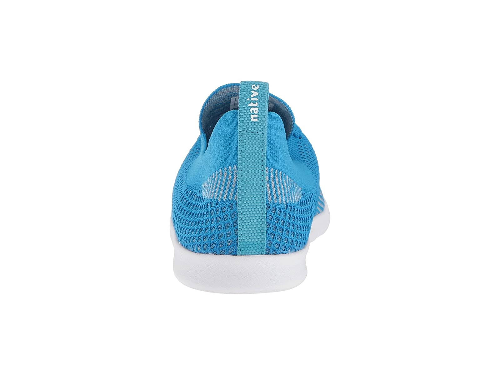 Native Kids Shoes AP Kid/Big Mercury Liteknit (Little Kid/Big AP Kid) cb310e