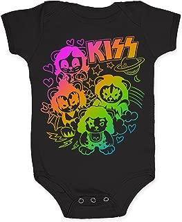 KISS Baby KISS Infant Onesie
