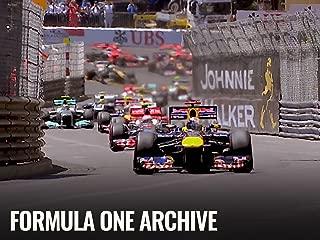 Formula One Archive - Season 2