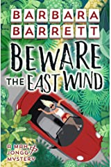 Beware the East Wind (The Mah Jongg Mysteries Book 4) Kindle Edition