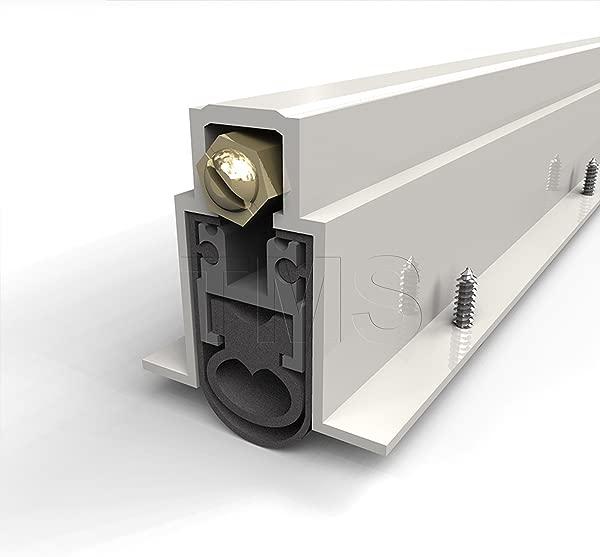 TMS 自动门底部重型高声音控制全死锁 36 长