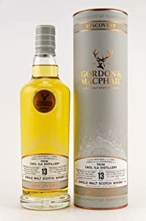 CAOL ILA 13 Years G&M Discovery - New Range - Islay Single Malt Scotch Whisky 43% 1x0,7L