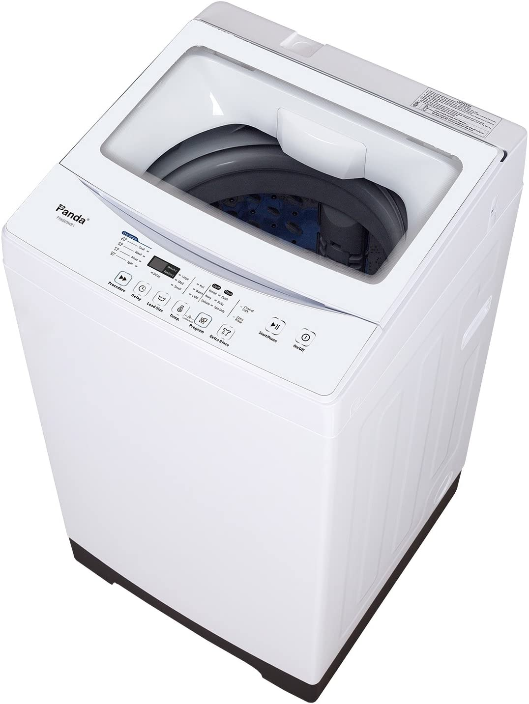 Portable washing machine hook up to sink