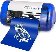 VEVOR Vinyl Cutter Machine A4 Mini Plotter Cutter Desktop Sign Vinyl Cutter Plotter for Sign Stickers