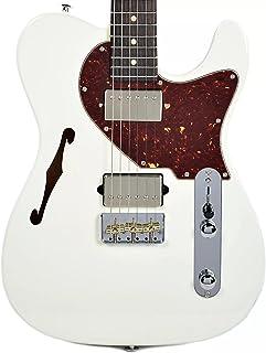 Suhr 03-alx-0001Pedal Chorus/Vibrato analógica para guitarra a dos canales