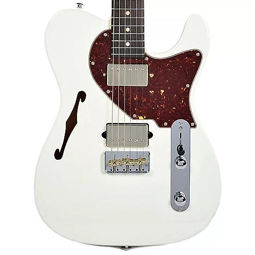Suhr 03-alx-0001 Pedal Chorus/Vibrato analógica para guitarra a dos canales