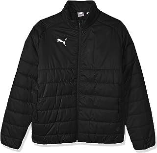 PUMA Men's Liga Casuals Padded Jacket