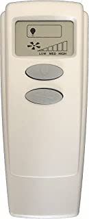 Harbor Breeze CHQ8BT7098T Ceiling Fan Remote