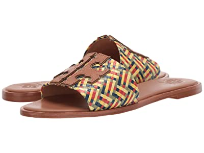 Tory Burch Ines Slide (Multicolor/Carmen) Women