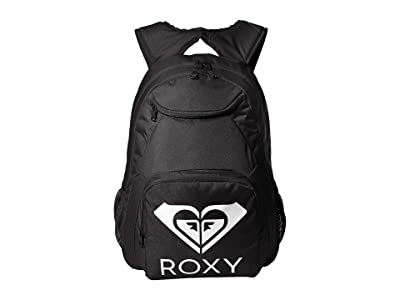 Roxy Shadow Swell Backpack (Anthracite) Backpack Bags