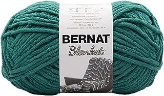 Bernat Blanket Yarn, Malachite