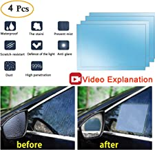 car glass protection film