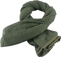 v/éritable Camouflage Chasse Tour de Cou Multifonction Tissu en Maille Bandeau /écharpe p/êche Bandeau militarie Outdoor Saxx/® Camouflage pour ext/érieur