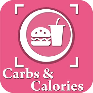 Carbs And Calorie Counter