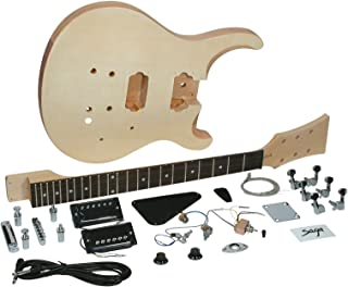 Saga HT-10 Electric Guitar Kit - PS Style