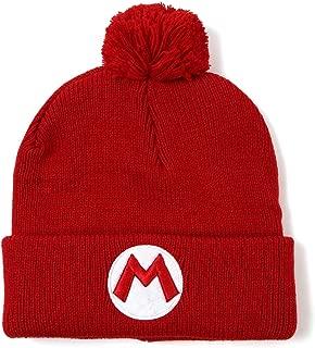 mario beanie hat