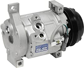 Best 2003 chevy silverado ac compressor clutch Reviews