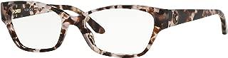 Versace Eyeglasses VE 3172 Pink 999 VE3172 52mm
