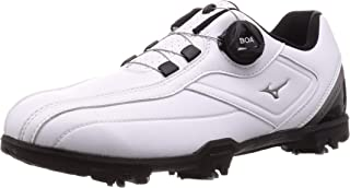 [ミズノ] ゴルフシューズ ライトスタイル 003 ボア メンズ スパイク 3E