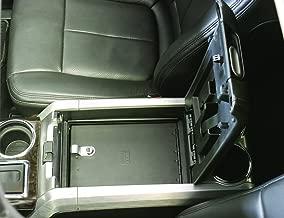 Tuffy 315-01 Insert for 09-14 F-150 W/Flow-Thru Console