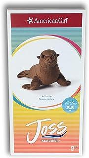 American Girl Doll - Sea Lion Pup