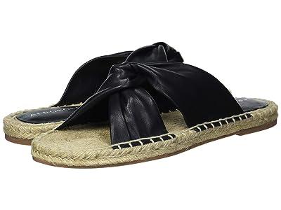 Aerosoles Paramus (Black Leather) Women