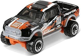 Hot Wheels 2018 50th Anniversary HW Hot Trucks '15 Ford F-150 Raptor 348/365, Black