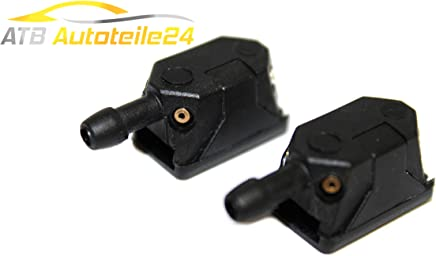 2 boquillas para limpiaparabrisas Sprinter 901 902 906 Vito 638 W639 Crafter LT