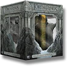 The Lord of the Rings - The Return of the King (Platinum Series Special Extended Edition Collector's Gift Set) by Elijah Wood