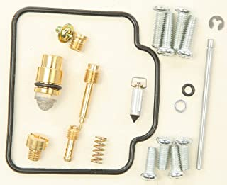 All Balls Carburetor Repair Kit 26-1415 Kawasaki KL250 Super Sherpa 2000-2010