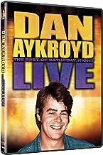 Saturday Night Live - Dan Aykroyd Live [DVD] [Reino Unido]
