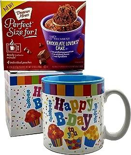 Best mug cake kits Reviews