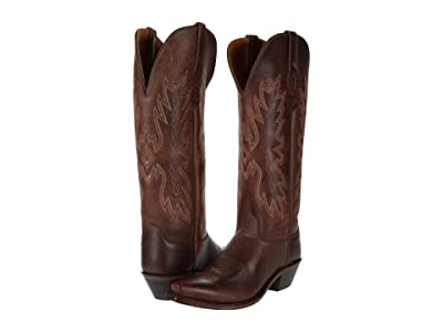 Old West Boots Carolyn (Brown) Women