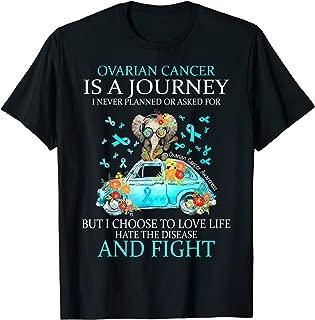 Best ovarian cancer shirts Reviews
