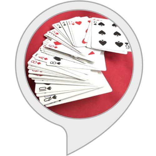 Höher oder Tiefer - das beliebte Kartenspiel