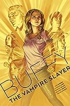buffy library edition season 10