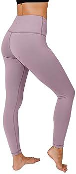 90 Degree By Reflex High Waist Power Flex Tummy Control Leggings