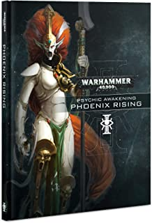Games Workshop Warhammer 40,000: Psychic Awakening: Phoenix Rising