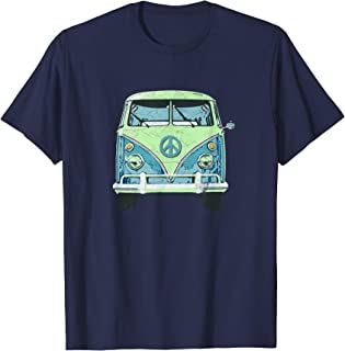 vintage vw bus shirts