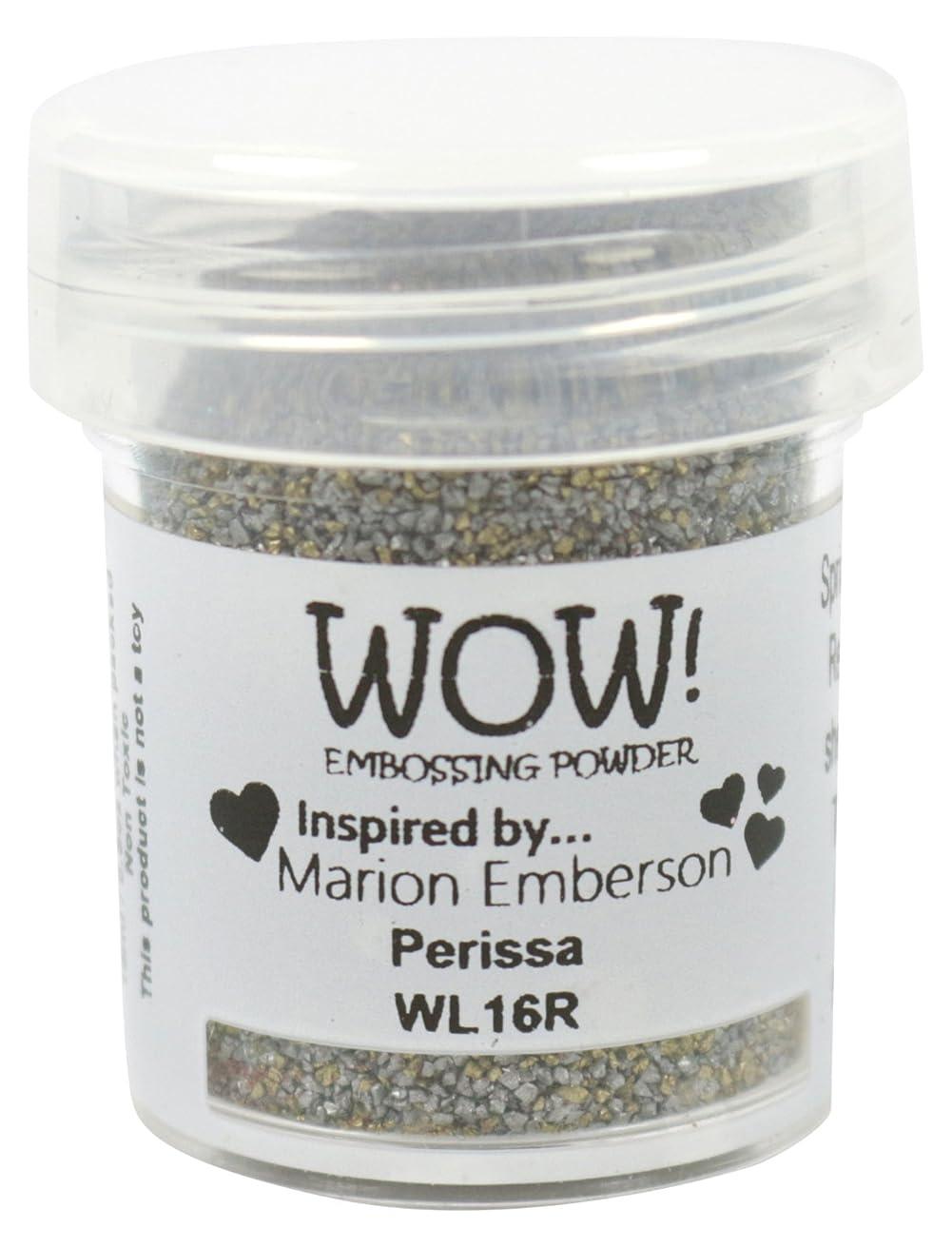 Wow Embossing Powder WL16R 15ml-Perissa