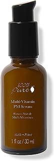 100% PURE Multi-Vitamin PM Serum, Anti-Aging Night Cream, Daily Vitamin Serum (1 Fl Oz)