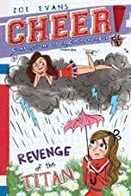 Revenge of the Titan (Cheer! Book 5)