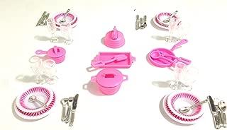 Best barbie plate set Reviews