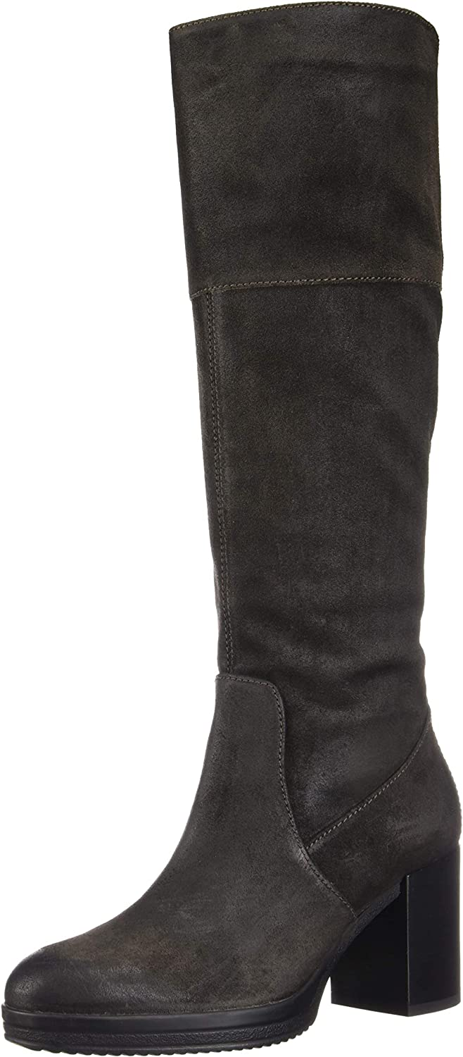 Geox Women's Remigia A Boot Boots