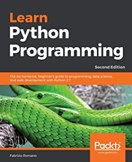 Best learn python in 2 weeks Reviews