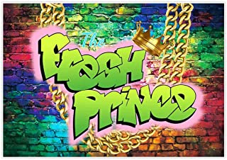Best fresh prince party decorations Reviews